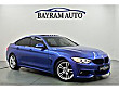 -BAYRAM AUTO-BMW 4.18İ M SPORT ESTROİL BLUE TRAMERSİZ  EXTRALI  BMW 4 Serisi 418i Gran Coupe M Sport - 1777352