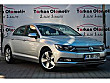 DEĞİŞENSİZ TRAMERSİZ 2018 PASSAT COMFORTLİNE 120 HP OTOMATİK Volkswagen Passat 1.6 TDI BlueMotion Comfortline - 3757827