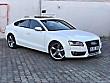 HAS ÇAĞLAR OTODAN 2011 MODEL AUDİ A5 TABA DERİ KOLTUK ISITMA Audi A5 A5 Sportback 2.0 TDI - 4305951