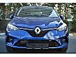 SIFIR 2020 DEMİRMAVİ OTOMATİK EKRAN LED YENİ CLİO NERGİSOTOMOTİV Renault Clio 1.0 TCe Touch - 888259