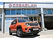 Özsağlam dan 2020 Jeep Renegade Dizel Otomatik  Turuncu   7binde Jeep Renegade 1.6 Multijet Limited - 3767444