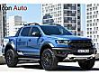 İCON AUTO - BAYİ ÇIKIŞLI - RAPTOR - MAVİ - HATASIZ - ORJİNAL Ford Ranger Raptor 2.0 EcoBlue 4x4 - 2580701