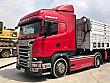 SLK MERTCAN OTOMOTİV DEN 2015 MODEL R 440 SCANİA ÇEKİCİ Scania R 440 - 2410423