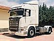SLK MERTCAN OTOMOTİV DEN 2012 MODEL G420 SCANİA ÇEKİCİ OTOMATİK Scania G 420 - 2895520