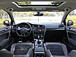 HATASIZ BOYASIZ 1.4 TSI HIGHLINE DSG 38.000 KM ÖZEL KIRMIZI RENK Volkswagen Golf 1.4 TSI Highline - 3801512