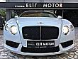 ist.ELİT MOTOR dan2013 BENTLEY CONTİNENTALMULLINER VERGİ BARIŞLI Bentley Continental GT Supersports - 3311979