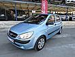2010 HYUNDA GETZ 1.4 DOHC  134.000 KM  Hyundai Getz 1.4 DOHC Start - 2882454