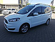 YILDIZ OTOMOTIVDEN 2017 FORD COURİER 1 6 TDCİ DELÜX Ford Tourneo Courier 1.6 TDCi Deluxe - 780396