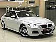 2016 M CARBON DİREKSİYON NBT KIRMIZI DERİ SADECE 38.000 KMDE BMW 3 Serisi 320i ED Sport Line - 4029158
