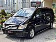 2012 MERCEDES VITO 113 CDI VIP OZEL YAPIM 8 1  18 KDV Mercedes - Benz Vito 113 CDI - 3637504