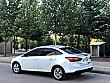 HATASIZ DARBESİZ ORJİNAL BEYAZ İNCİİİ Ford Focus 1.6 TDCi Trend X - 4463357