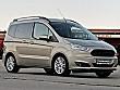 HATASİZ BOYASIZ DEĞİSENSİZ Ford Tourneo Courier 1.6 TDCi Titanium Plus - 1344518