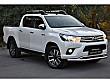 BERKAYHAN OTOMOTİVDE 2016  18 KDV TOYOTA HİLUX 4X4 ADVENTURE 2.4 Toyota Hilux Adventure 2.4 4x4 - 1559972