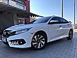 2018 TEK EL HATASIZ CİVİC 1.6 ECO EXECUTİVE OTOMATİK Honda Civic 1.6i VTEC Eco Executive - 1319529