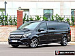 SEYYAH OTO 2017 Vito Tourer 111 CDI 9 1 Vip Minibüs Çift Klimalı Mercedes - Benz Vito Tourer 111 CDI Base Plus - 2517039