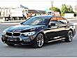 TABA-NAVİ-KAB ŞARJ-ELEK BAGAJ-VAKUM-HAYALET-BÜYÜK EKRAN-KÖR NOK. BMW 5 Serisi 520i Executive M Sport - 1107610