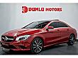 DUMLU MOTORS 2014 CLA 200 CAM TAVAN CEK SENET TAKAS VADE Mercedes - Benz CLA 200 Urban - 3963043