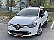 AUTO HAYAL 2014 CLIO SPORTTOURER İCON PAKET DİZEL OTOMATİK Renault Clio 1.5 dCi SportTourer Icon - 647478