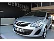 ESKİŞEHİR OTOMOTİV 2012 CORSA 1.2İ TWİNPORT ESSENTİA DEĞİŞENSİZ Opel Corsa 1.2 Twinport Essentia - 1007375