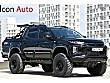 İCON AUTO - HATASIZ - 2020 ÇIKIŞLI - 0 KM - 4x4 - NAVİGASYON Mitsubishi L 200 4x4 Blizzard - 1787794