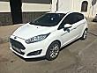 2016 FORD FIESTA 1.6 TITANYUM 29000KM OTOMATIK HATASIZ BOYASIZ Ford Fiesta 1.6 Titanium - 2894037