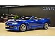 HANCAR MOTORS -RS PAKET-CABRİO-SOĞUTMA-BOSE MUSİC-KAMERA-HATASIZ Chevrolet Camaro 2.0 - 257794