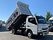 O.M.S OTOMOTİV DEN 2018 SIFIR AYARINDA DAMPERLİ CANTER TF B35 Mitsubishi - Temsa TF B35 - 4347639