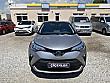 ÇİÇEKLER OTOMOTİV VAN - 2020 MODEL TOYOTA C-HR 1.8 HYBRİD FLAME Toyota C-HR C-HR 1.8 Hybrid Flame - 4326003