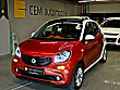 CEMautomotive-2016 SMART FORFOUR 0.9 T TWİNAMİC-CAMTAVAN Smart Forfour 0.9 T - 686465