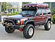 ADES OTOMOTİVDEN KUSURSUZ TEMİZLİKTE KARE KASA CHEROKE Jeep Cherokee 4.0 Limited - 3100640