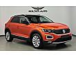 2020 T-Roc 1.5 TSI DSG HİGHLİNE   0   KM ÇİFT RENK HEMEN TESLİM Volkswagen T-Roc 1.5 TSI Highline