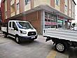 2018 MODEL 2 ADET FORD TRANSİT 350 M ÇİFT KABİN HATASIZ BOYASIZ Ford Trucks Transit 350 M Çift Kabin - 4589557