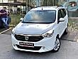 AUTO HAYAL 2016 DACIA LODDY 7 KİŞİLİK OTOMOBİL RUHSATLI LAURATE Dacia Lodgy 1.5 dCi Laureate - 1463312