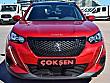 2020  0  KM 2008 eat8 CAM TAVAN JOYSTİCK NAVİGASYON XENON Peugeot 2008 1.5 BlueHDI  Active SkyPack - 814883