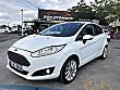 2016 MODEL FORD FIESTA - 1.6 BENZİN OTOMATİK - TITANIUM - FULL Ford Fiesta 1.6 Titanium - 2947628