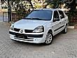 KENT AUTO 2002 MODEL CLİO SYMBOL Renault Clio 1.4 Authentique - 2646632