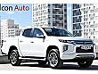 İCON AUTO - HATASIZ - 2020 ÇIKIŞLI - 0 KM - 4x4 - NAVİGASYON Mitsubishi L 200 4x4 Blizzard - 2987785