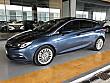 SUNROOF ANAHTARSIZ GİRİŞ ÇALIŞTIRMA ŞERİT TAKİP ÇARPIŞMA ÖNLEME Opel Astra 1.6 CDTI Dynamic - 3870852