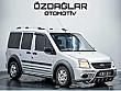 2013 MODEL 14 ÇIKIŞLI MASRAFSIZ TEMİZ 1.8 DELUX ÇİFT SÜRGÜ KLİMA Ford Tourneo Connect 1.8 TDCi GLX - 1823384