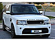 Mega Otomotiv. 2011 Range Rover SPORT   AUTOBİOGRAPHY   BOYASIZ Land Rover Range Rover Sport 3.0 TDV6 Autobiography