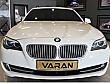 2012 MODEL BMW 5.20 D BAYİİ BORUSAN HATASIZ KM.153.000 BMW 5 Serisi 520d Comfort - 3309980