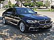 HATASIZ-BOYASIZ-DEĞİŞENSİZ BMW 5.20İ LUXURY LİNE İÇİ TABA DERİ BMW 5 Serisi 520i Luxury Line - 2996829