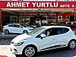 AHMET YURTLU AUTO 2020 CLİO 0.9 TURBO TOUCH 8.000KM BOYASIZ Renault Clio 0.9 TCe Touch