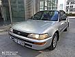 HASTASINA TOYOTA COROLLA 1.3 XL BENZİN LPG 245BİN KM DE Toyota Corolla 1.3 XL - 3297536