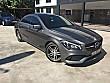 2017 MODEL HATASIZ KUSURSUZ GECE PAKETİ 90 BİN KM CLA 180D AMG Mercedes - Benz CLA 180 d AMG - 481701