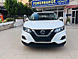 YETKİLİ SERVİS BAKIMLI METALİK BEYAZ Nissan Qashqai 1.6 dCi Tekna
