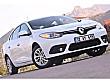 ASK OTOMOTİV  DEN ÇOK TEMİZ 2 PARÇA HARİCİ HATASIZ   BOYASIZ   Renault Fluence 1.5 dCi Touch Plus