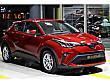 SARILAR OTOMOTİV den -2020 TOYOTA C-HR 1.8 HYBRID FLAME 0 KM.... Toyota C-HR C-HR 1.8 Hybrid Flame - 4586379