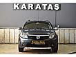 KARATAŞ AUTO DAN DACİA SANDERO 1.5 dCİ STEPWAY 127.000 KM DE Dacia Sandero 1.5 dCi Stepway