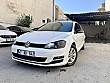 2013 MODEL Volkswagen Golf Hatasız Volkswagen Golf 1.6 TDI BlueMotion Midline Plus - 2687541